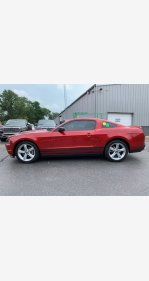 2012 Ford Mustang Coupe for sale 101186639