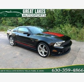 2012 Ford Mustang GT Coupe for sale 101186989