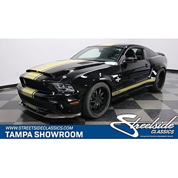 2012 Ford Mustang for sale 101187931