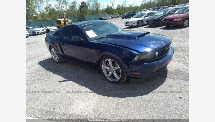 2012 Ford Mustang GT Coupe for sale 101199780