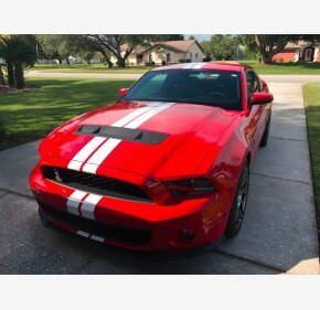 2012 Ford Mustang for sale 101208089