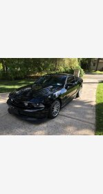 2012 Ford Mustang for sale 101224224