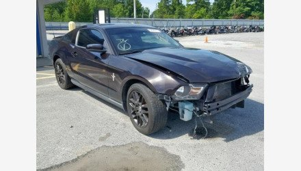 2012 Ford Mustang Coupe for sale 101240933