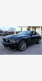 2012 Ford Mustang GT Coupe for sale 101259817