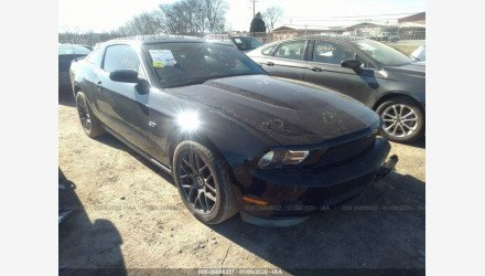 2012 Ford Mustang Coupe for sale 101269469