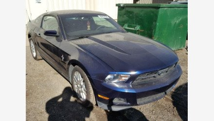 2012 Ford Mustang Coupe for sale 101272018