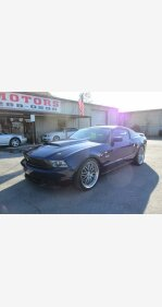 2012 Ford Mustang GT Coupe for sale 101282677