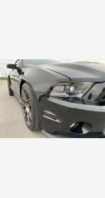 2012 Ford Mustang for sale 101296507