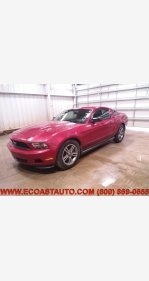 2012 Ford Mustang Coupe for sale 101302901
