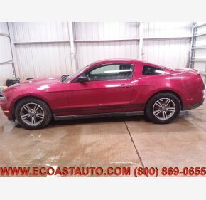 2012 Ford Mustang Coupe for sale 101326518