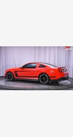 2012 Ford Mustang Boss 302 Coupe for sale 101329546