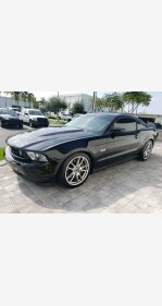 2012 Ford Mustang GT Coupe for sale 101329945
