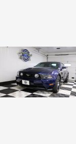 2012 Ford Mustang for sale 101343206