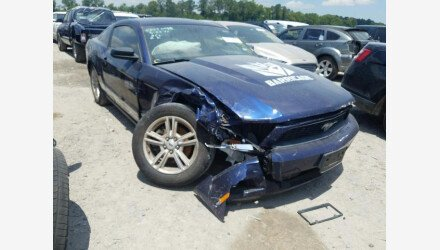 2012 Ford Mustang Coupe for sale 101345144