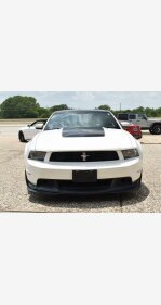 2012 Ford Mustang Boss 302 for sale 101350004