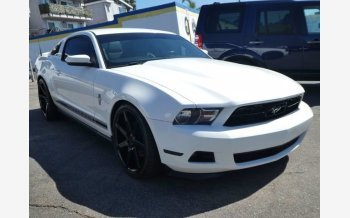 2012 Ford Mustang for sale 101352242