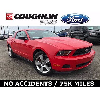 2012 Ford Mustang for sale 101355668