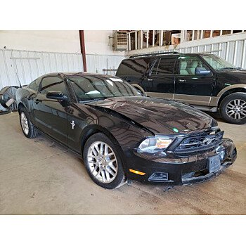 2012 Ford Mustang Coupe for sale 101380511