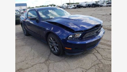2012 Ford Mustang Coupe for sale 101380998