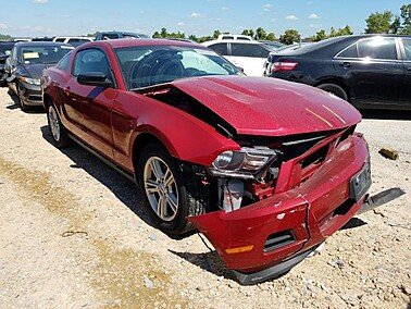 2012 Ford Mustang Coupe for sale 101384298