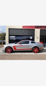 2012 Ford Mustang for sale 101402913