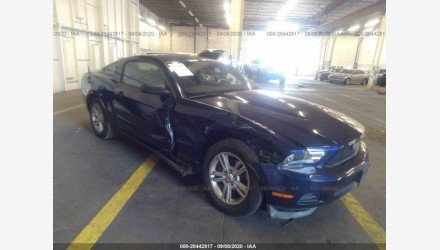 2012 Ford Mustang Coupe for sale 101408977