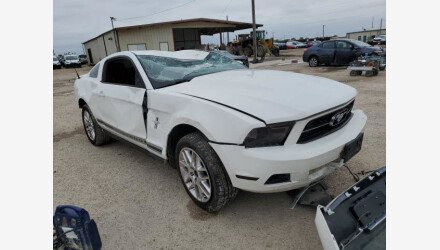 2012 Ford Mustang Coupe for sale 101411173
