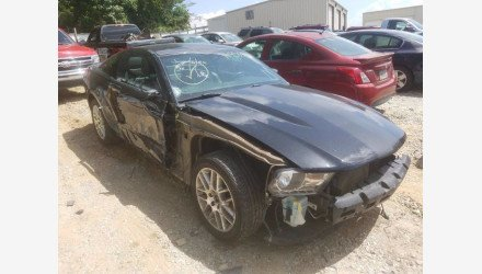 2012 Ford Mustang Coupe for sale 101411282