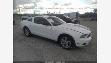 2012 Ford Mustang Coupe for sale 101411414