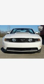2012 Ford Mustang GT for sale 101413611