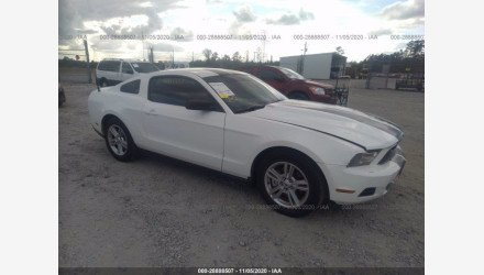 2012 Ford Mustang Coupe for sale 101414898