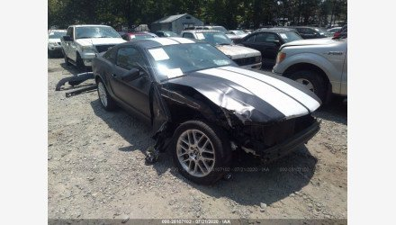 2012 Ford Mustang Coupe for sale 101414911