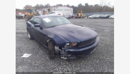 2012 Ford Mustang Coupe for sale 101414934