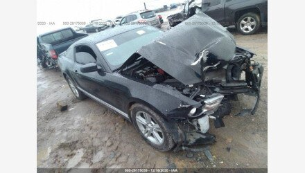 2012 Ford Mustang Coupe for sale 101433721