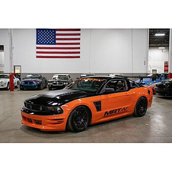 2012 Ford Mustang for sale 101433783