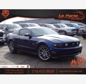 2012 Ford Mustang for sale 101434453