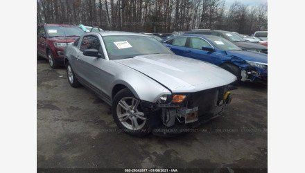 2012 Ford Mustang Coupe for sale 101436344