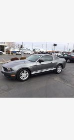 2012 Ford Mustang for sale 101448318