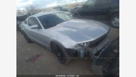 2012 Ford Mustang GT Coupe for sale 101456911