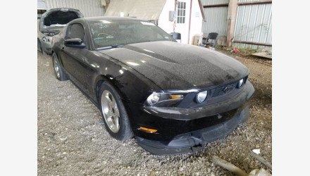 2012 Ford Mustang GT Coupe for sale 101459489