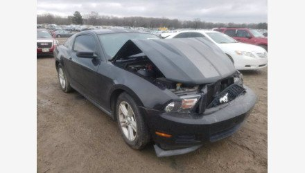 2012 Ford Mustang Coupe for sale 101461692