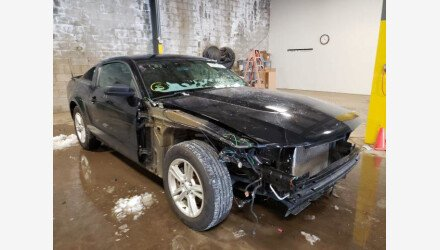 2012 Ford Mustang Coupe for sale 101462537