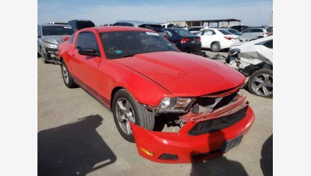 2012 Ford Mustang Coupe for sale 101463315