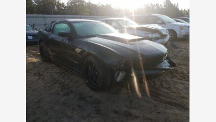 2012 Ford Mustang Coupe for sale 101463325