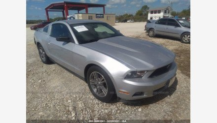 2012 Ford Mustang Coupe for sale 101464595