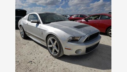 2012 Ford Mustang Coupe for sale 101468723