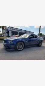 2012 Ford Mustang for sale 101486874