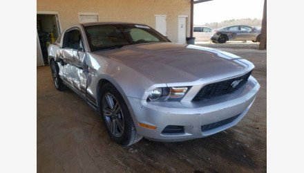 2012 Ford Mustang Coupe for sale 101489869