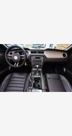2012 Ford Mustang for sale 101494292