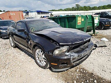 2012 Ford Mustang Coupe for sale 101556438